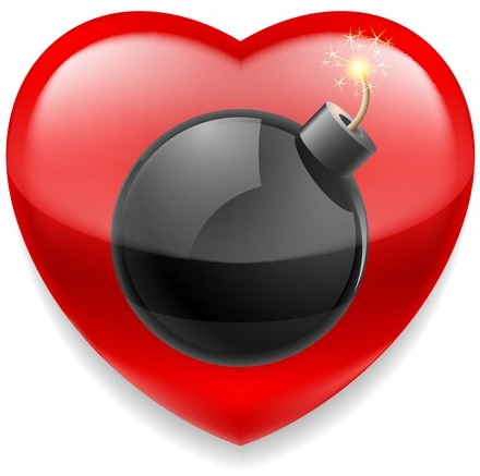 heartbomb