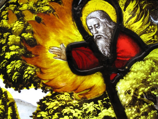 medieval-stained-glass-god